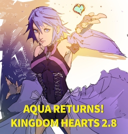 Aqua Returns