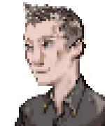 pixel art pp greg